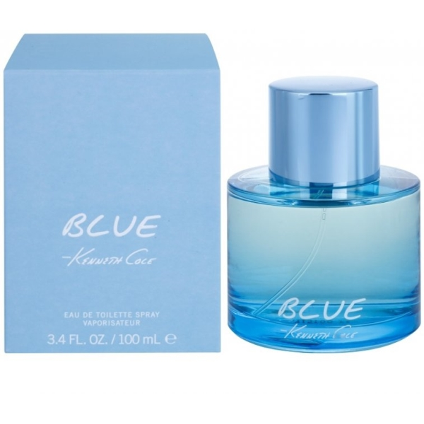 BLUE by Kenneth Cole